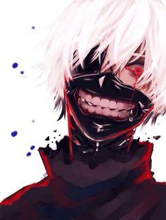 Tokyo Ghoul:  Ken (Sasaki)