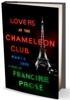 Francine Prose'sLovers at the Chameleon Club, Paris 1932 evolves around Lou Villars, a cross-dressing lesbian and once-promising athlete who works variously as a nightclub performer, a race car driver, a mechanic, and a Nazi collaborator. What makes this patriotic Frenchwoman turn spy and brutal interrogator for the Gestapo? That's the central question of the novel, and it's taken up by a series of observers, including Lionel, a struggling American ...