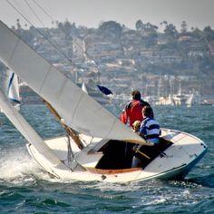 IOD sailin. Very classic