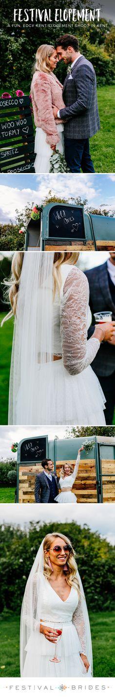FESTIVAL BRIDES | a