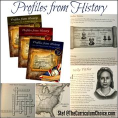 Profiles from History