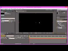 After Effects Tutorial: Generate Regular Geometric Polygons with regular expressions (Javascript) - YouTube