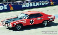 Ford Falcon GT-HO Phase 4 The car they never built! Australian Muscle Cars, Aussie Muscle Cars, Road Race Car, Race Cars, Phase Iv, Old American Cars, Ford Girl, V8 Supercars, Ford Falcon