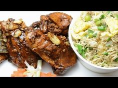 Chicken Adobo - By Vahchef @ vahrehvah.com - YouTube Reach vahrehvah at  Website - http://www.vahrehvah.com/  Youtube -  http://www.youtube.com/subscription_center?add_user=vahchef  Facebook - https://www.facebook.com/VahChef.SanjayThumma  Twitter - https://twitter.com/vahrehvah  Google Plus - https://plus.google.com/u/0/b/116066497483672434459  Flickr Photo  -  http://www.flickr.com/photos/23301754@N03/  Linkedin -  http://lnkd.in/nq25sW