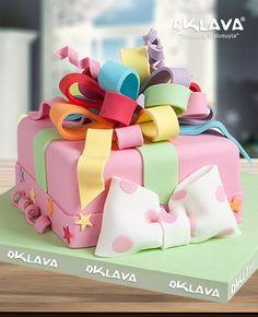 Hediye Paketi Doğum Günü Pastası https://www.pastasipariset.com/1806-hediye-paketi-dogum-gunu-pastasi.html