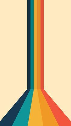 Iphone Homescreen Wallpaper, Atari Logo, Android, Wallpapers, Art, Simple Wallpapers, Colors, Art Background, Kunst