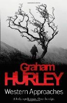 #GrahamHurley  Western Approaches (Jimmy Suttle 1) D/S Jimmy Suttle has finally tired of the relentless struggle against the rising tide of urban crime in Portsmouth. Surely a job in Major Crimes in the West Country will offer some respite? He finds a remote cottage nestled in a fold of Dartmoor and, with his wife and two-year-old daughter, heads West for what he is sure will be a saner existence. How wrong could he be?    Soon he is investigating the murder of a long-distance rower