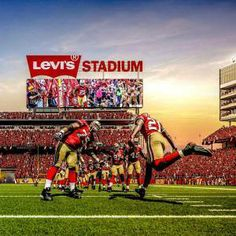 49ers 2014 pre-season schedule includes home games vs the Denver Broncos (To Be Determined Aug. 14-18) & San Diego Chargers (Aug. 24 at 1pm) at Levi's Stadium in Santa Clara! http://www.49ers.com/news/article-2/49ers-Announce-2014-Preseason-Schedule/7005a27a-9922-4e0c-866d-3a0283b0d621