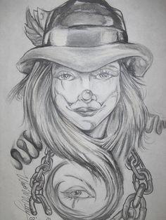 Boog Tattoo Flash Book | Boog Art Flickr Photo Sharing