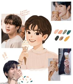 J Valentine, Valentines For Boys, Jung Jaehyun, Jaehyun Nct, Nct Taeyong, Kpop Fanart, Summer Pictures, Boy Art, Cute Characters