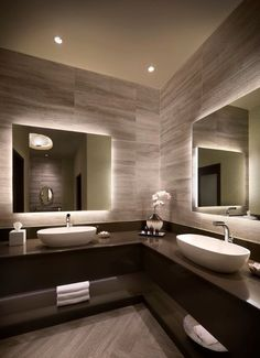 They are my ultimate dream bathroom. master bathroom, bathroom decor, bathroom a. They are my ulti Bathroom Spa, Small Bathroom, Bathroom Ideas, Bathroom Organization, Budget Bathroom, Bathroom Mirrors, Bathroom Cabinets, Bath Ideas, Bathroom Designs