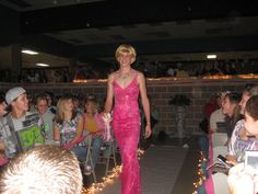 Pageant Dresses, Girls Dresses, Womanless Beauty Pageant, Feminized Boys, How To Look Handsome, Confident Woman, Woman Standing, Costumes For Women, Looking For Women