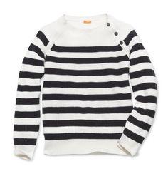 Joe Fresh Mens Stripe Sweater