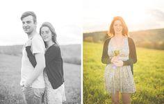 Lichtmädchen Fotografie | Pärchen, Paarfotos, Couple, in love, verliebt, Abendsonne
