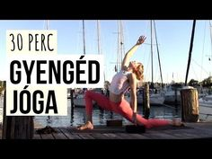 My Yoga, Tai Chi, Pilates, 30th, Challenges, Health, Fitness, Youtube, Sports