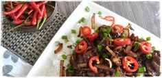 Indonesian Braised Pork with Sweet Soy Sauce (Babi Kecap) … www.mylittlechequeredkitchen.com