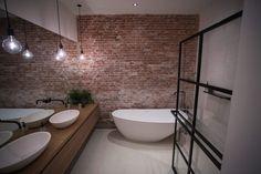 Badkamer Amsterdam Centrum, bijzonder inspirerend en verrassend! Bent u toe aan een nieuwe badkamer? Welkom bij De Eerste Kamer!