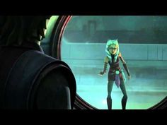 Star Wars: The Clone Wars The Jedi who knew too much-Ashley Eckstein's best acting moment