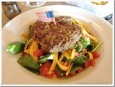 Ted's Montana Grill #glutenfree #gf