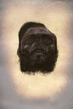 #marazm #kowalczyk #drawing #skull #realskull #humanskull