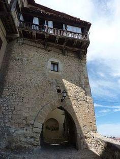 Espinosa y Medina (Las Merindades )