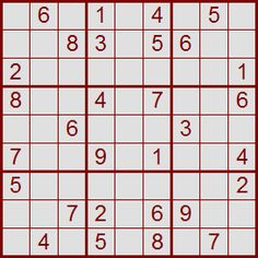Giraffe Sudoku  Problem solving skills Math and School
