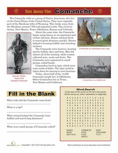 Mohawk indian language writing activities