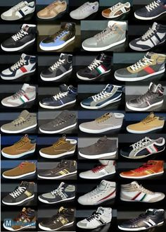 Welcome to Barnets Shoes
