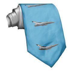 Vulcan Bomber Tie