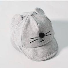 Cute Hat For Kids. Baseball Bambino ... d162bafcc8e7