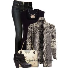 """""""Untitled #1854"""" by mzmamie on Polyvore"""