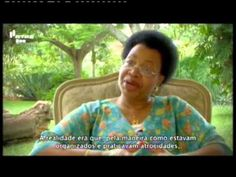 Documentary about Samora Machel and the independence of Mozambique