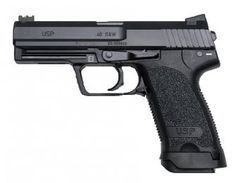 Heckler & Koch USP 40s&w Custom Combat 16rd. Speed up and simplify the pistol loading process  with the RAE Industries Magazine Loader. http://www.amazon.com/shops/raeind