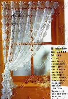 Ducha cortina de encaje para embellecer cualquier ambiente ...