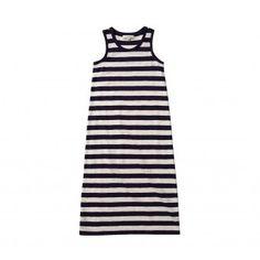 Singlet style dress