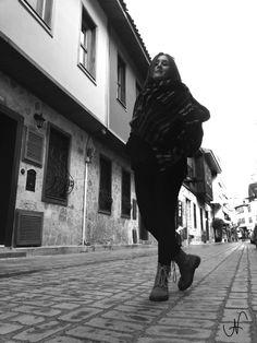 Darling & Old Houses Street
