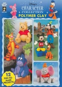 Disneys Character Collection Polymer Clay | Free eBooks Download - http://hotfile.com/dl/195183/e0828b6/