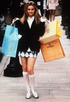 Cher Horowitz is everything.
