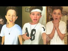 TOP 50 Jacob Sartorius Musical.ly Collections| Best Compilation Musical.ly 2016 - YouTube
