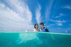Underwater wedding photos in the Maldives Maldives Wedding, Maldives Honeymoon, Underwater Wedding, Honeymoon Photography, Wedding Photos, Dream Wedding, Weddings, Marriage Pictures, Wedding