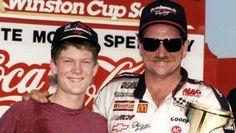 Dale Earnhardt Jr. / Dale Earnhardt Sr.