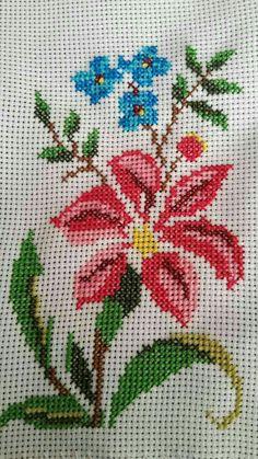 Brilliant Cross Stitch Embroidery Tips Ideas. Mesmerizing Cross Stitch Embroidery Tips Ideas. Cross Stitch Tree, Cross Stitch Letters, Simple Cross Stitch, Cross Stitch Borders, Cross Stitch Samplers, Modern Cross Stitch, Cross Stitch Flowers, Cross Stitch Charts, Cross Stitch Designs