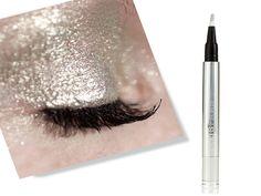 Go Glitz Or Go Home! #makeup #eyeshadow | Ellis Faas LIGHTS Highlighter Pen from Ali Fedotowsky on OpenSky http://osky.co/NQ8d5i