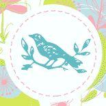 Easter-birds-bunnies printables