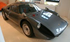 Porsche 904 Carrera GTS 1963-1964