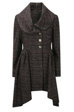 35 Coats Plus Size-Você. Localidade: Não DEVE deixar passar