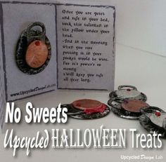 No Sweets Upcycled H