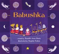 Cover image for Babushka