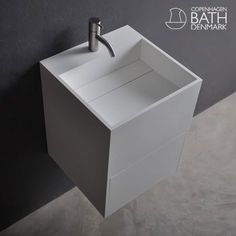 Håndvaske: Como 40 håndvask