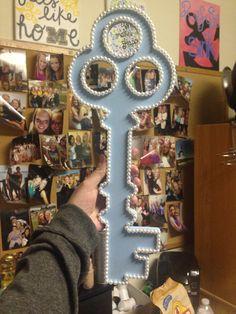 Kappa Kappa Gamma craft